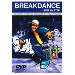 DVD BreakDance Step by Step share by www.bactaynguyen.net
