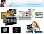 Wondershare Flash Gallery Factory 4.8.1.4